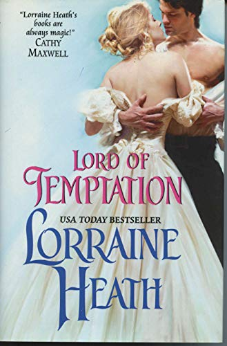 9781620903780: Lord of Temptation