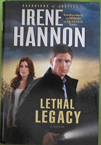 9781620903957: Lethal Legacy Guardians of Justice Book 3