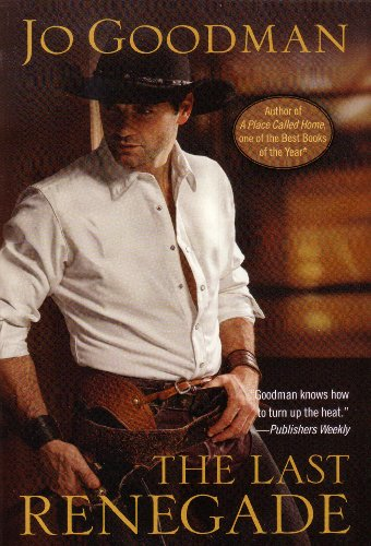 9781620904190: The Last Renegade