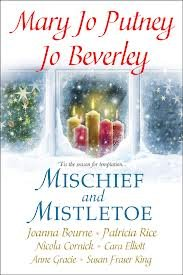 9781620904268: Mischief and Mistletoe