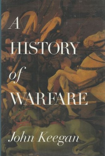 9781620904305: History of Warfare
