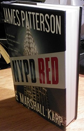 9781620904336: NYPD Red