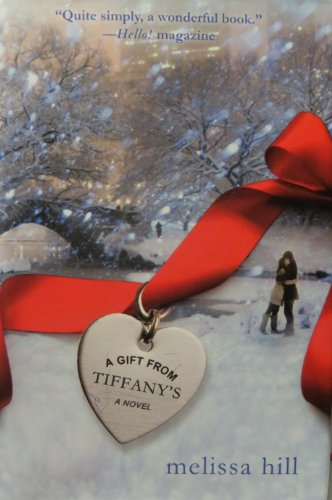 9781620905210: A Gift From Tiffany's:a Novel (Large Print)
