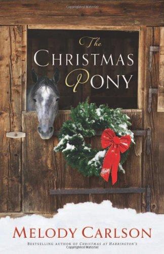 9781620905401: Christmas Pony, The