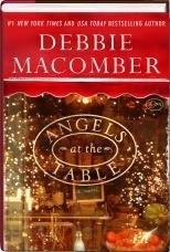 9781620905562: Angels at the Table (LARGE PRINT)