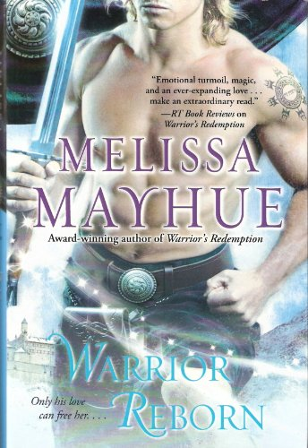 9781620905968: Warrior Reborn (Warrior Series)