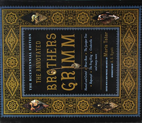 9781620906156: The Annotated Brothers Grimm: The Bicentennial Edition