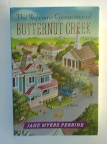 9781620906194: The Welcome Committee of Butternut Creek