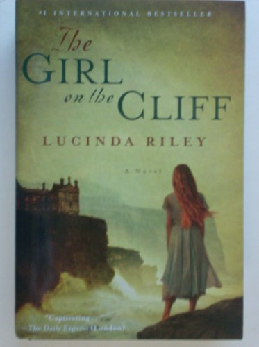 9781620906675: The Girl on the Cliff (Hardcover)