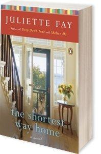 9781620906705: The Shortest Way Home