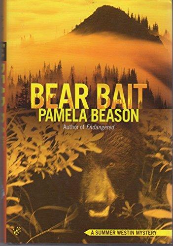9781620906781: Bear Bait (A Summer Westin Mystery)
