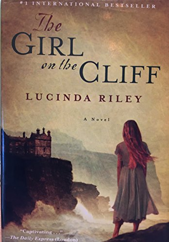 9781620907016: The Girl on the Cliff