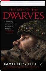 9781620907122: The Fate of the Dwarves