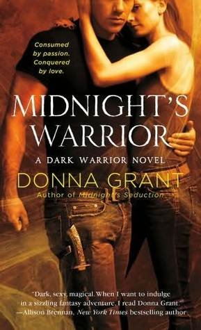 9781620907351: Midnight's Warrior