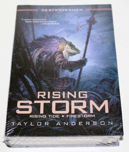 9781620907740: Destroyermen: Rising Storm (Rising Tide, Firestorm)