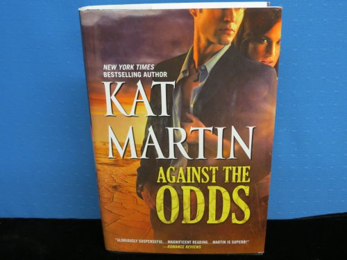 9781620907986: Against the Odds