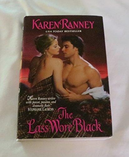 9781620908051: The Lass Wore Black