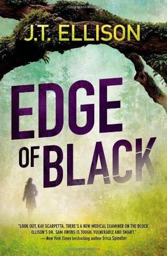 9781620908129: Edge of Black