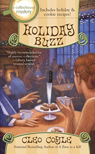 9781620908488: Holiday Buzz: A Coffeehouse Mystery