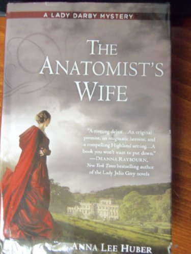 9781620908495: The Anatomist Wife