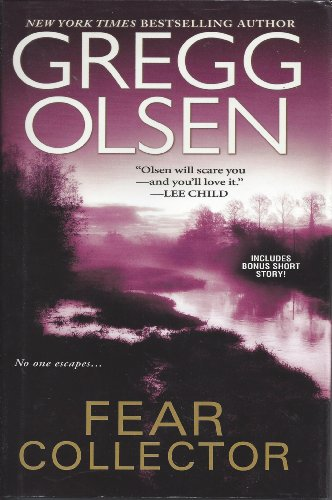 9781620908976: Fear Collector (Large Print Edition)