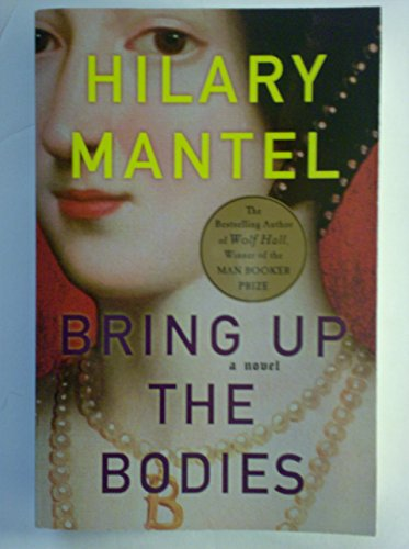 Bring up the Bodies: Henry Holt and Company