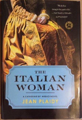 9781620909294: The italian woman
