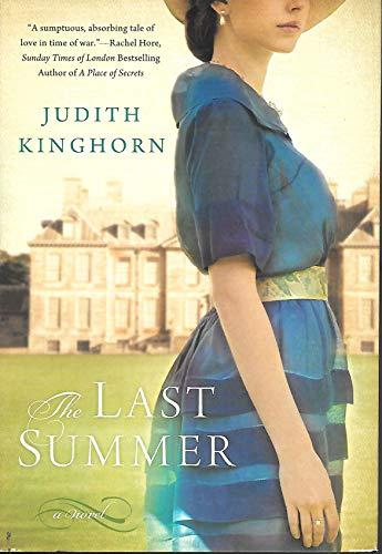 9781620909485: The Last Summer (Large Print)