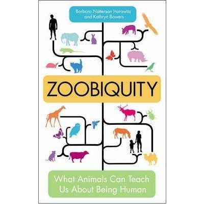 9781620909799: Zoobiquity
