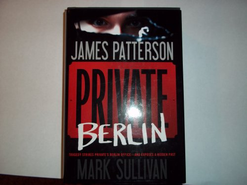 9781620909911: Private Berlin, Large Print Edition