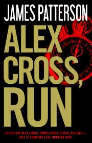 Alex Cross, Run (Alex Cross Series)