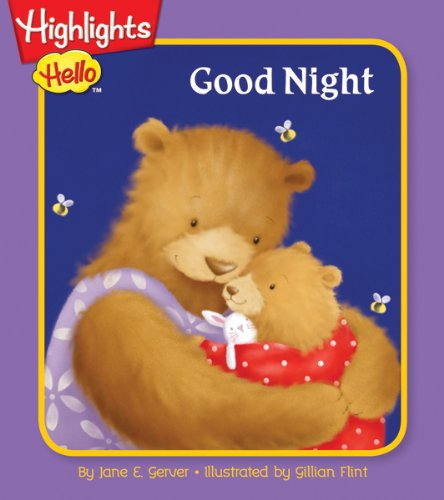 9781620914472: Good Night (Highlights Hello)