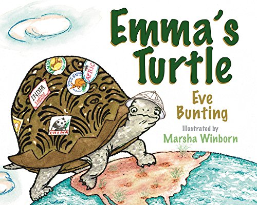 9781620917350: Emma's Turtle