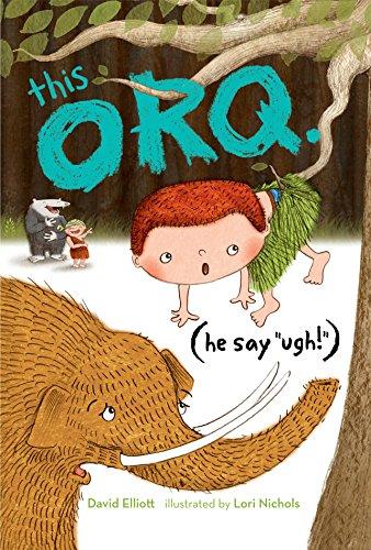 "This Orq. (He Say ""Ugh!""): Elliott, David"