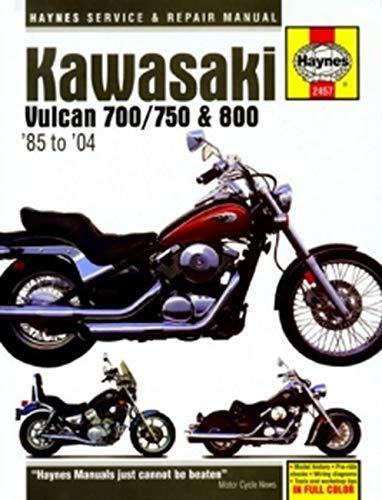 9781620921470: Kawasaki Vulcan 700/750 & 800 '85 to '04