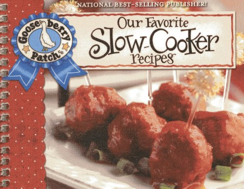 9781620930366: Our Favorite Slow-Cooker Recipes Cookbook: Serve Up Meals That Are Piping Hot, Delicious and Ready When You Are...And Your Slow Cooker Does All the Work! (Our Favorite Recipes Collection)