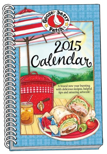 9781620931486: 2015 Gooseberry Patch Appointment Calendar (Gooseberry Patch Calendars)