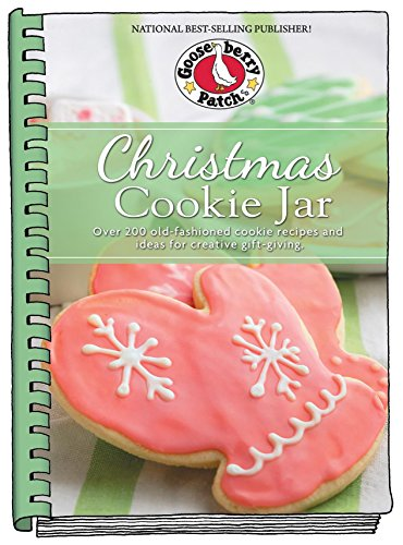 9781620931615: Christmas Cookie Jar: Over 200 Old-Fashioned Cookie Recipes and Ideas for Creative Gift-Giving (Seasonal Cookbook Collection)