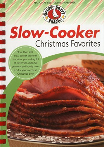 Slow-Cooker Christmas Favorites: Gooseberry Patch