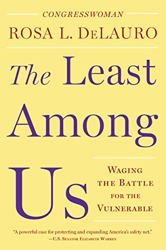 9781620972205: The Least Among Us: Waging the Battle for the Vulnerable