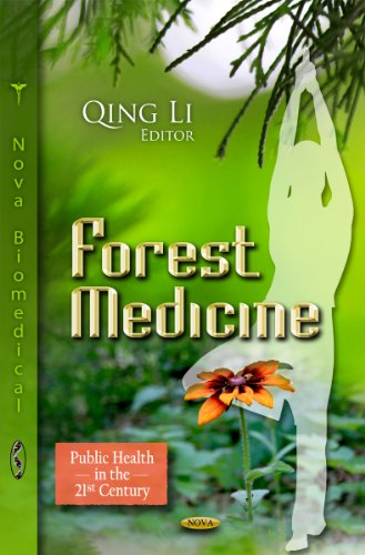 9781621000006: Forest Medicine (Public Health in the 21st Century)