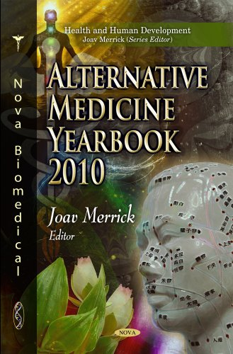 Alternative Medicine Yearbook: MERRICK J