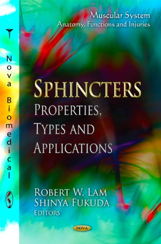 Sphincters (Muscular System-Anatomy, Functions and Injuries)