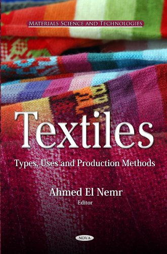 9781621002390: Textiles (Materials Science and Technologies)