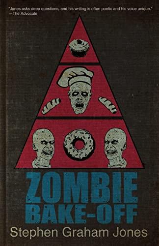 9781621050193: Zombie Bake-Off