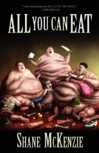 9781621050315: All You Can Eat