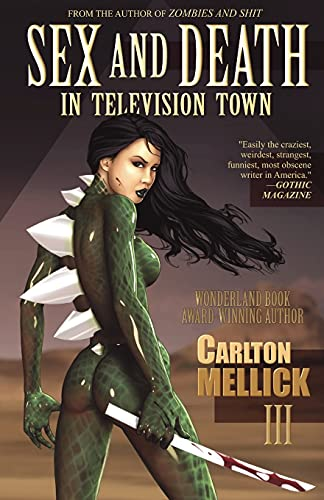 9781621050421: Sex and Death in Television Town