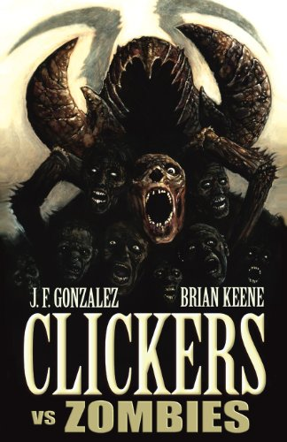 Clickers Vs Zombies (Paperback)
