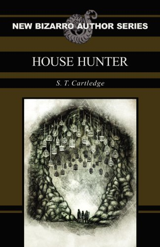 House Hunter: S. T. Cartledge