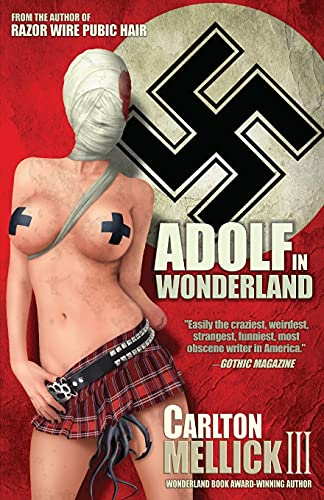 9781621050780: Adolf in Wonderland